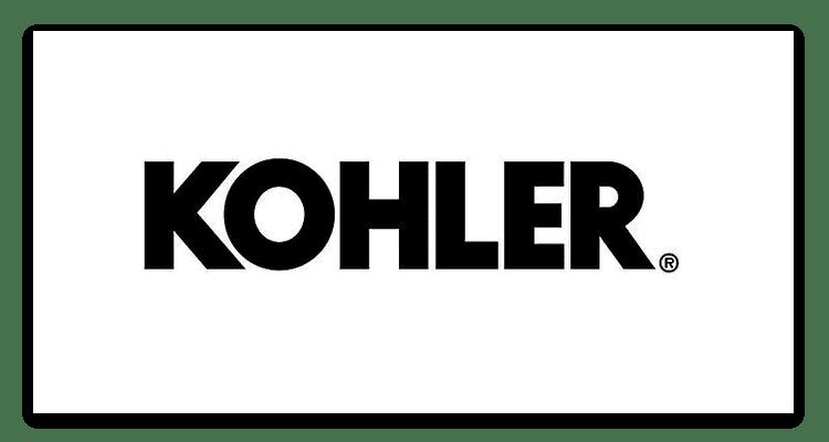 Kohler Fixtures logo