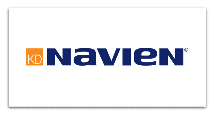 Navien KD logo